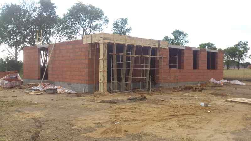 usługi budowy domów Pabianice