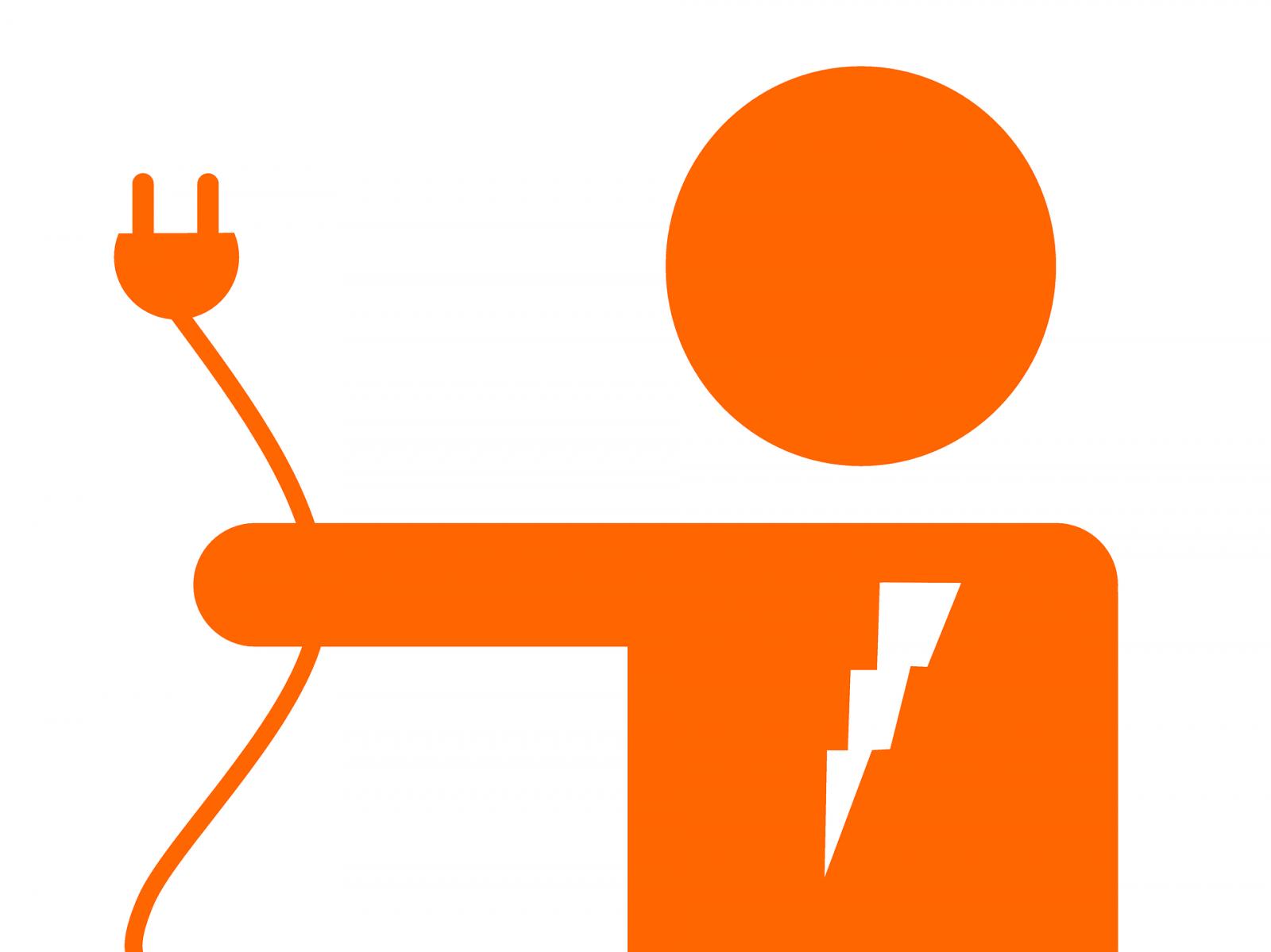 awarie elektryczne